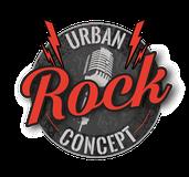 logo Urban Rock Concept